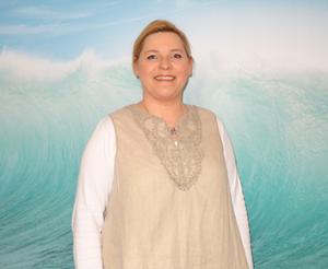 Jutta Frischemeier