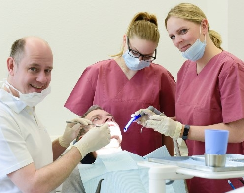 Zahnarztpraxis Kolligs Wuppertal